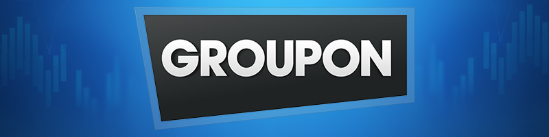 Trade Groupon shares CFDs with Friedberg Direct